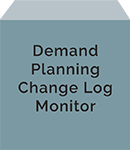 Demand Planning Change Log Monitor