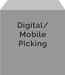 Digital / Mobile Picking