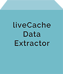 Live Cache Data Extractor